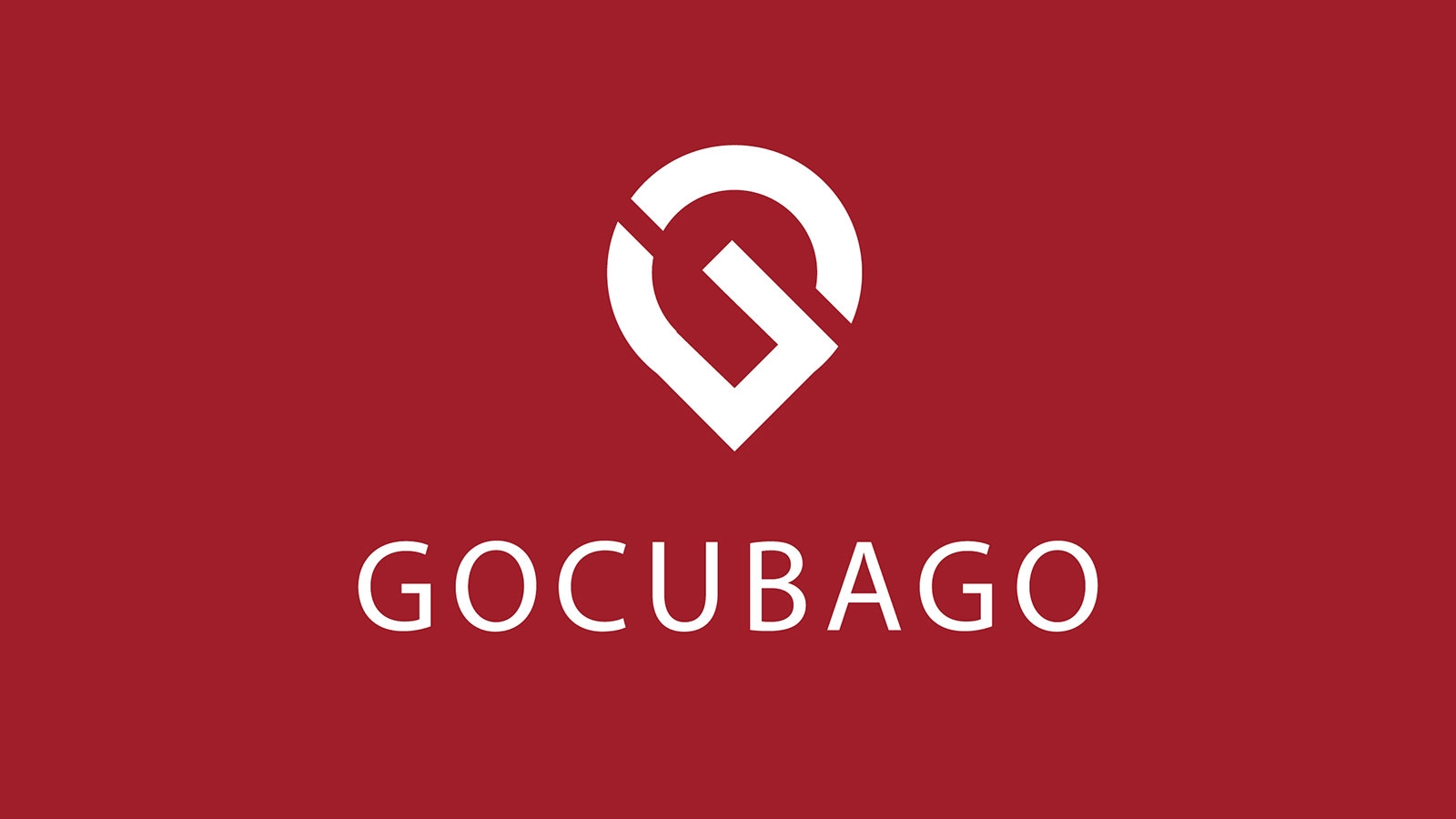 Go Cuba Go | gocubago.com | 2018 (Logo No 03) © echonet communication GmbH